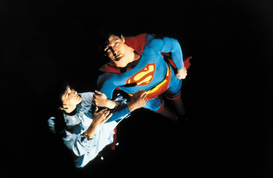 Superman 1978 Essay Mental Multiverse
