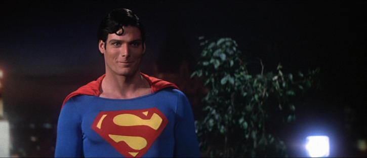 superman thesis Things like the junior [history] thesis [and] independent research [in science]   the crusade against comics: when even superman couldn't save himself by.