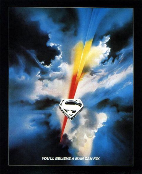 superman-version1-1978-movie-poster